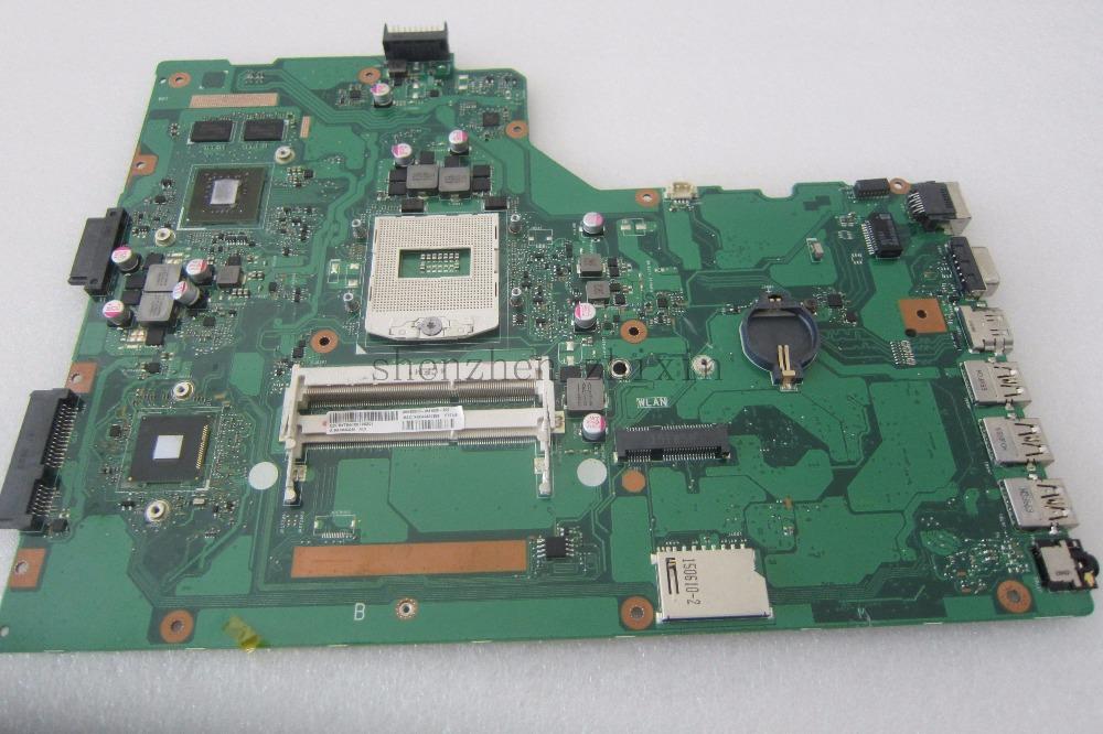 [해외]ASUS P751JF 노트북 마더 보드 REV.2.0 용 PGA947 DDR3 그래픽 4GB 60NB0810 전체 테스트/For ASUS P751JF Laptop motherboard REV.2.0 PGA947 DDR3graphic 4GB 60NB0810 Ful