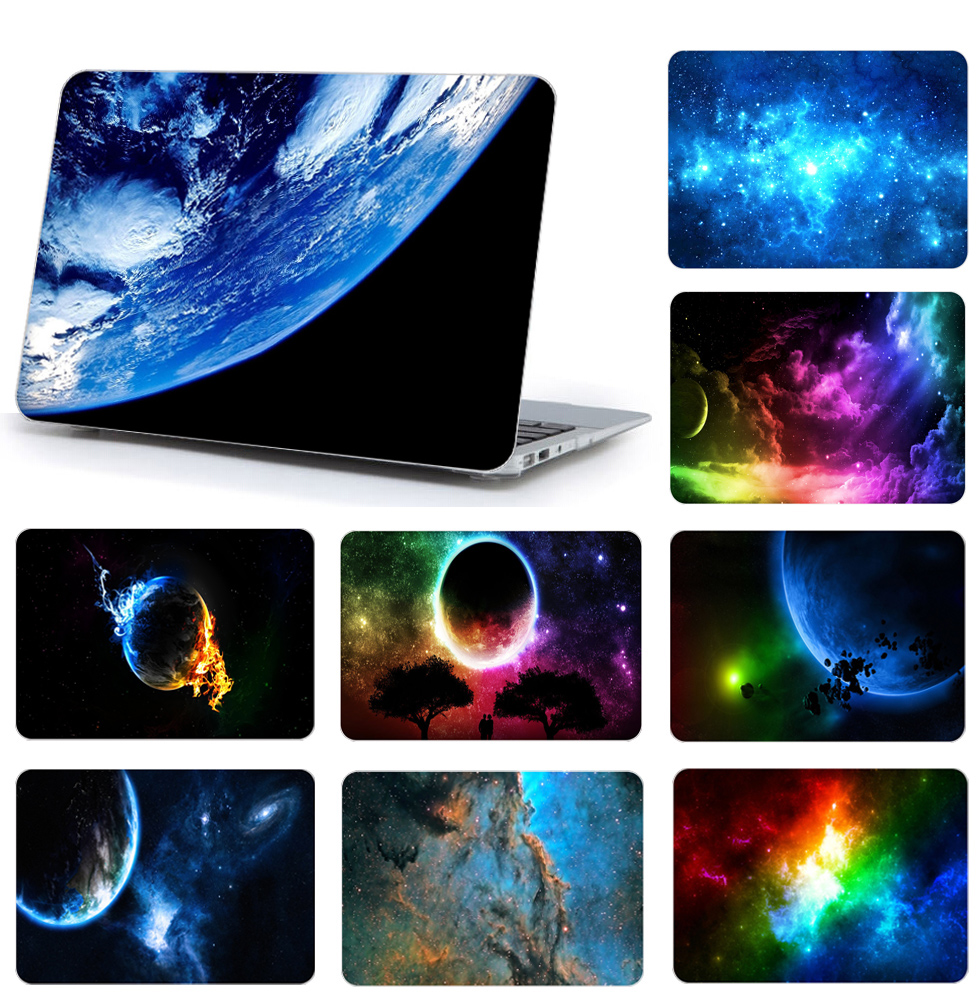 [해외]애플 맥북 에어 ??(11) (13) 프로 (13) (15) 레티 나 12 인치 노트북 가방 커버 컴퓨터 쉘 액세서리에 대한 인쇄 하드 케이스/Printing Hard Case For Apple Macbook Air 11 13 Pro 13 15 Retina 12