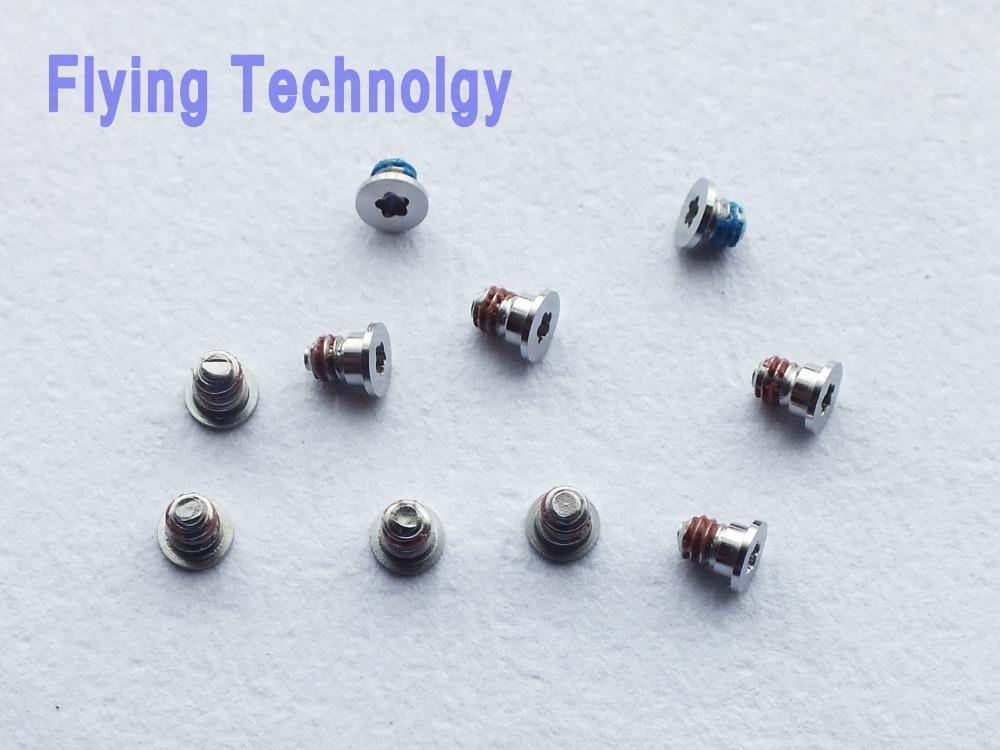 [해외]Macbook Pro 용 Retina 15 & A1398 13 & A1425 A1502 하단 케이스 나사 세트/For Macbook Pro Retina 15& A1398 13& A1425 A1502 Bottom Case Screw set
