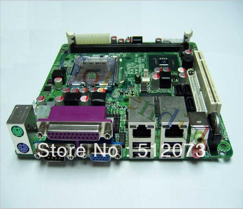 [해외] ATX IPC 보드 RAID 지원 인텔 G41 LGA775 소켓 코어 2 * 기가비트 LAN ACPI S3 DDR3 CPU Smart FAN/Free shipping ATX IPC board Raid Support INTEL G41 LGA775 Socket C