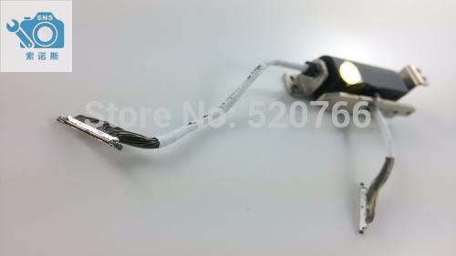[해외], caon 70D LCD FPC 용 오리지널/Free shipping, original for caon 70D LCD flex FPC