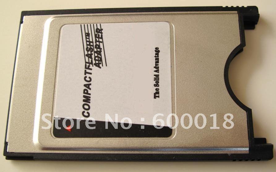 [해외]PCMCIA CF 어댑터 메모리 카드 리더 산업 장치와 컴퓨터/PCMCIA CF Adapter memory Card Reader  for industry device and computer