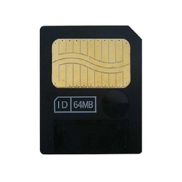 [해외]64메가바이트 플래시 미디어 카드 메모리 카드 스마트 미디어 카드/64MB Flash Media card Memory card Smart Media Card