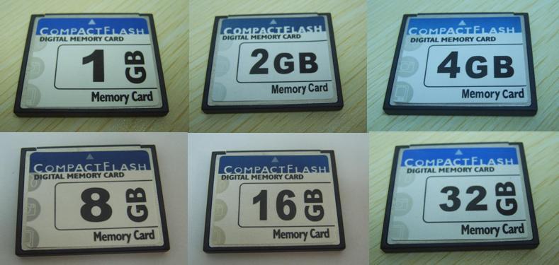 [해외]MLC OEM 128MB 256MB 512MB 1GB 2GB 컴팩트 플래시 CF 플래시 메모리 카드/MLC OEM 128MB 256MB 512MB 1GB 2GB Compact Flash CF  flash memory Card
