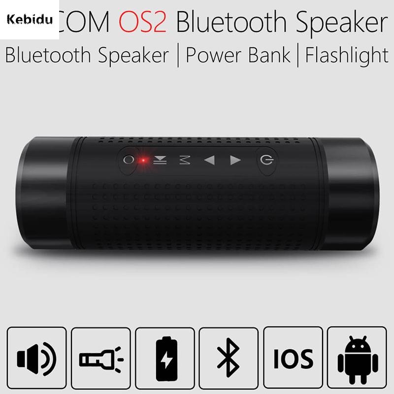 [해외]OS2 Jakcom 옥외 Bluetooth 스피커 방수 5200mAh 힘 은행 자전거 Portable Subwoofer 저음 스피커 LED 빛 + 자전거 산/OS2 Jakcom Outdoor Bluetooth Speaker Waterproof 5200mAh Po