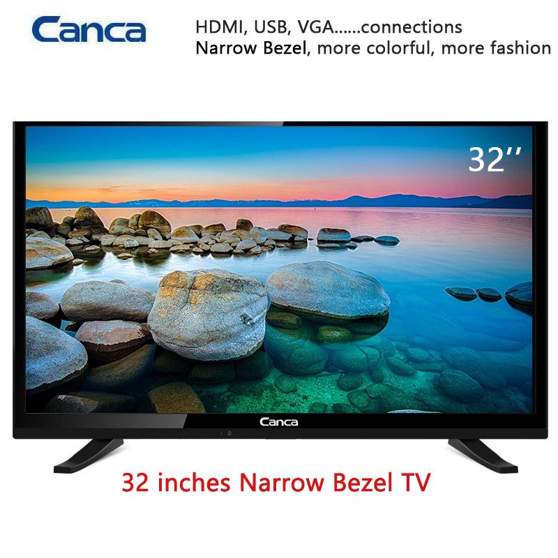 [해외]?19 / 22 / 24 / 32inch Edge LED LCD 텔레비전 16 : 9 프로그레시브 스캔 1366 * 768 스테레오 사운드 HDMI 홈 / 호텔 TV/ 19/22/24/32inch Edge LED LCD Television 16:9 Progres