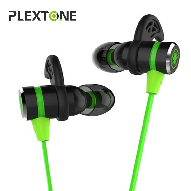 [해외]PLEXTONE G20 게이밍 이어폰 자석 헤드셋 잡음 제거 이어 버드 스테레오 헤드폰 비교 Razer Hammerhead V2 Pro/PLEXTONE G20 Gaming Earphone Magnet Headset Noise Cancelling Earbud St