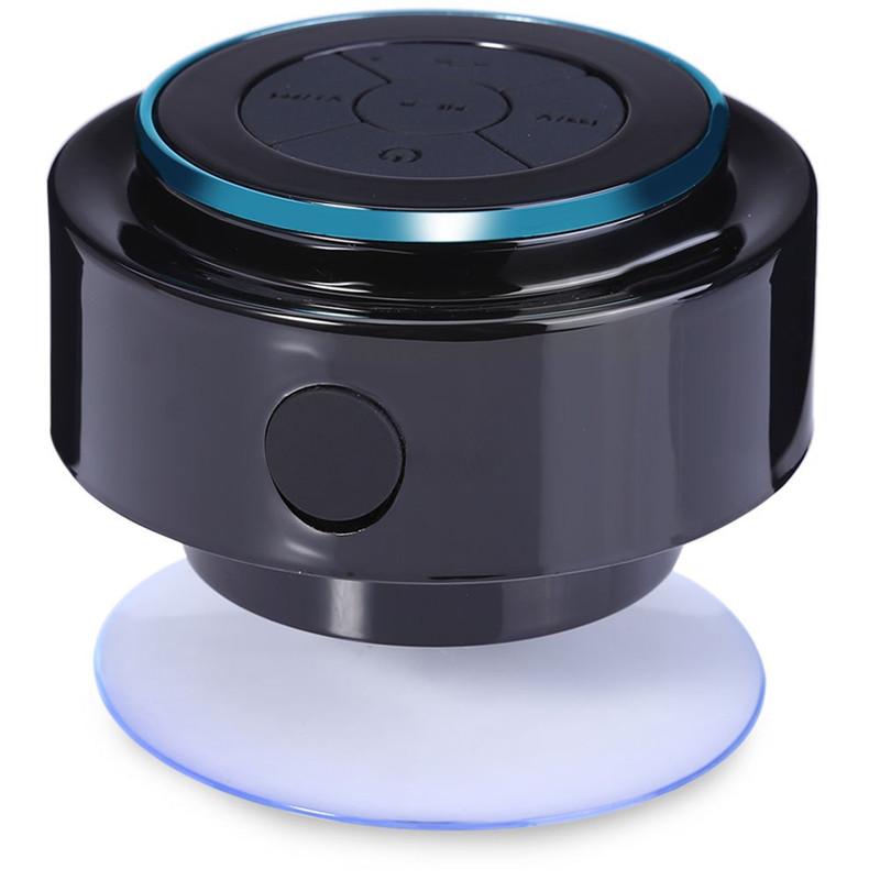 [해외]F012 휴대용 IP67 방수 블루투스 3.0 스피커 지원 음성 통화 스피커 미니 블루투스 스피커 MP3 음악 플레이어/F012 Portable IP67 Waterproof Bluetooth 3.0 Speaker Support Voice Call Speaker