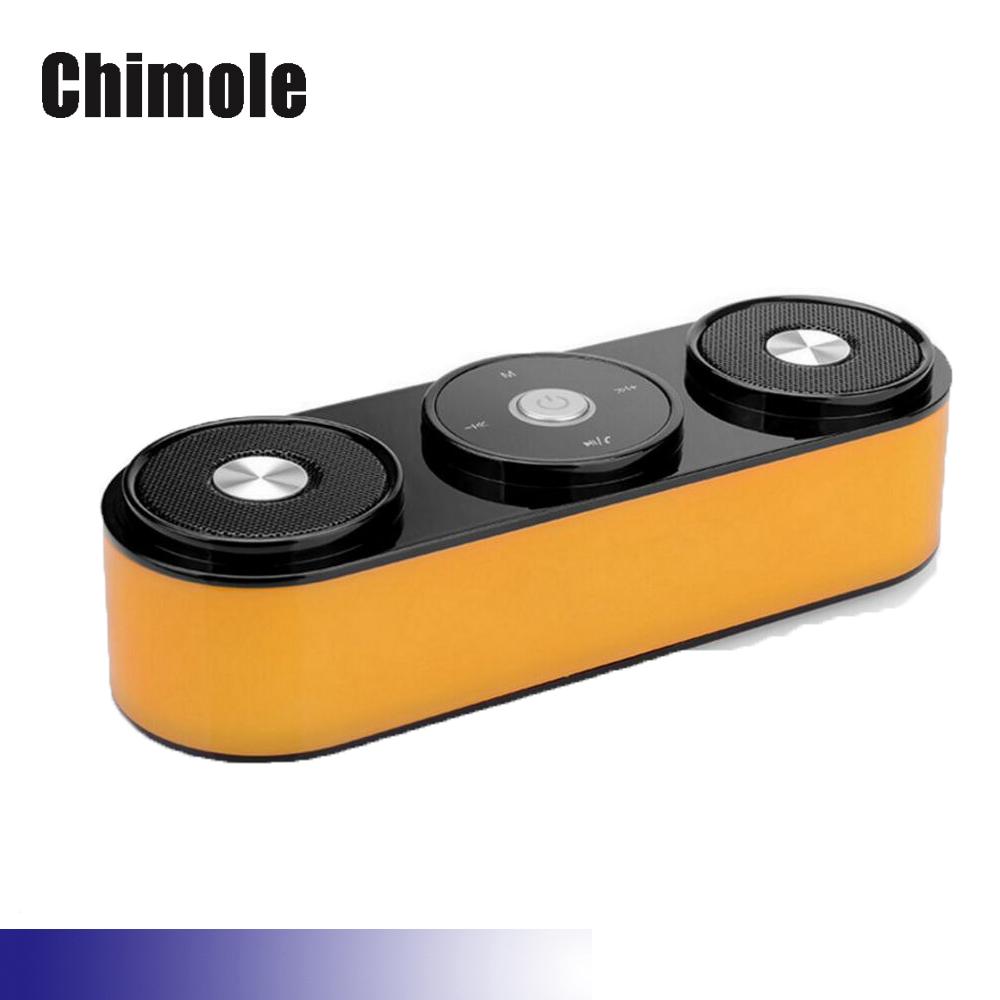 [해외]10pcs 2.1 채널 강력한베이스 무선 스테레오 블루투스 스피커 마이크 지원 FM 라디오 TF 카드 놀이 터치 컨트롤/10pcs 2.1 Channel Powerful Bass Wireless Stereo Bluetooth SpeakerMicrophone Sup