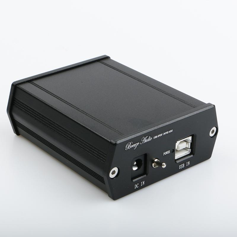 [해외]새로운 BREEZE AUDIO SU0 XMOS U8 NE5532 USB DAC AK4490 오디오 하이파이 비동기식 USB 디코더 헤드폰 앰프 DC8.4V/New BREEZE AUDIO SU0 XMOS U8 NE5532 USB DAC AK4490 Audio Hi