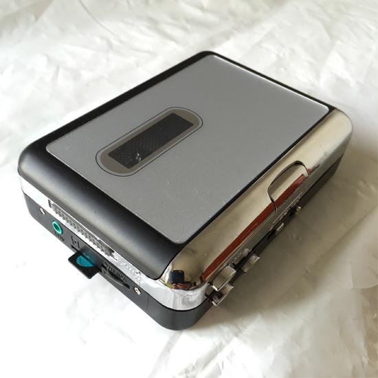 [해외]SD 카드없이 PC에 필요한 conversor 카세트에 MP3 변환기에  공장 가격 휴대용 테이프/Free shipping factory price Portable tape to mp3 converter in SD Card  no pc required conve