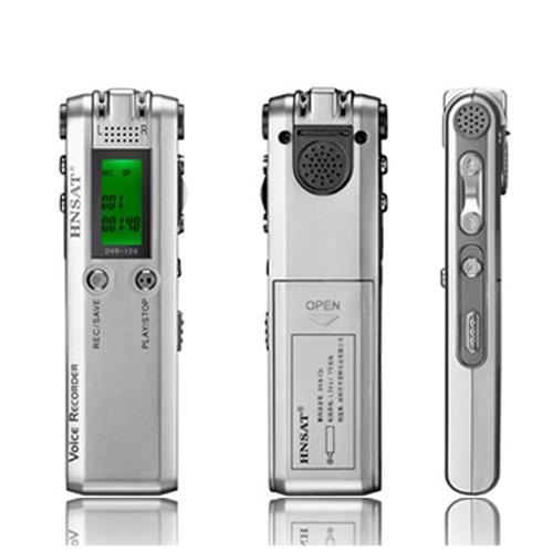 [해외]Hnsat FM 라디오 디지털 보이스 레코더 DVR-126, 실제 제조 및 품질 보증/Hnsat FM Radio Digital Voice Recorder DVR-126,Real Manufacturer and Quality Assurance