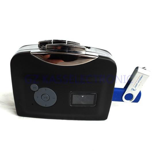 [해외]2015 새로운 어떤 컴퓨터가 필요하지 USB 플래시 디스크로 변환 카세트를 들어, kassette의 digitalisieren /2015 new  for cassette to USB Flash Disk  converter  no computer required