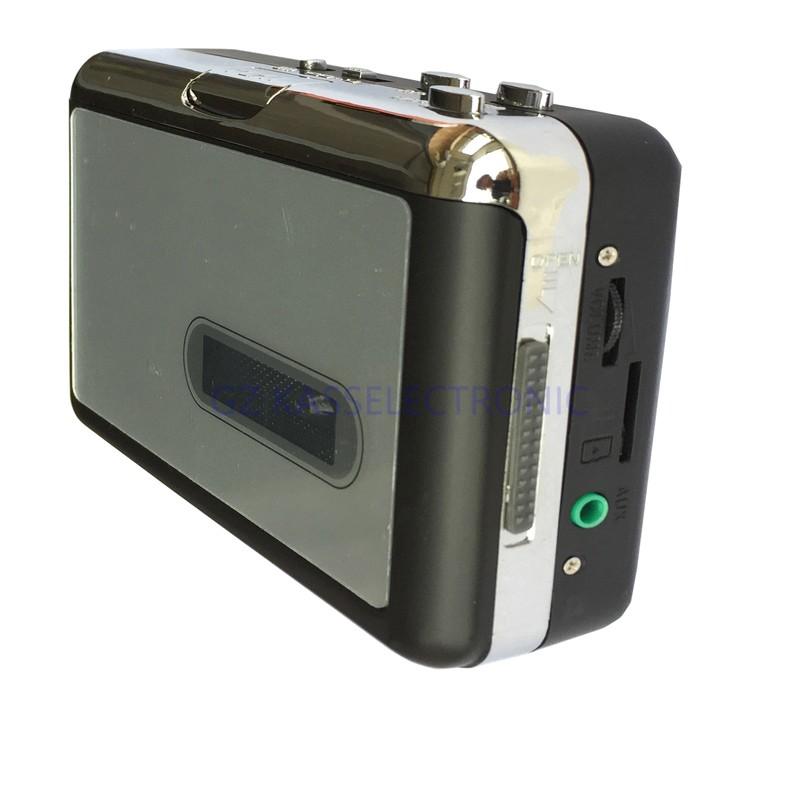 [해외]2015 새로운 SD 카세트 변환기, 직접 SD 카드에 MP3에 카세트 테이프를 변환없이 PC를 요구, /2015 new sd cassette converter,convert cassette tape to mp3 in SD Card directly, no pc