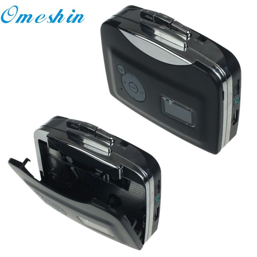 [해외]USB 플래시 드라이브 최고 품질 LJJ1206에 오디오 MP3 형식 변환기에 휴대용 카세트 테이프/Portable Cassette Tape to Audio MP3 Format Converter to USB Flash Drive Top Quality LJJ120