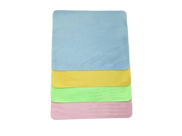 [해외]파란색 녹색 분홍색 노란색 안경 천으로 카메라를 천으로 렌즈 천으로 청소 천으로 카메라 청소 4color 100PCS / 많은 고품질/100pcs/lot High quality 4color blue green pink yellow glasses cloth cam