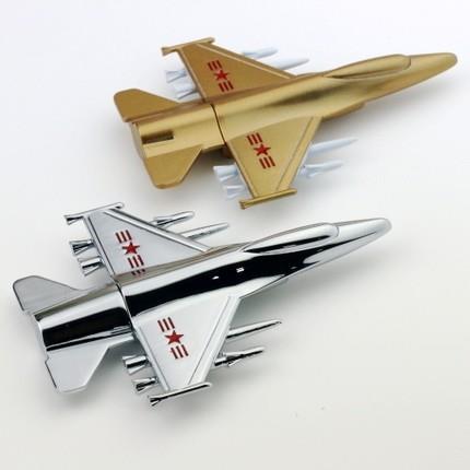 [해외]골드 실버 AirPlane 플래시 드라이브 키 1TB 2TB 메모리 스틱 카드 펜 드라이브에 32GB 16 기가 바이트 선물 Pendrive 2.0 64 기가 바이트에 128 기가 바이트 512 기가 바이트 디스크/Gold Silver AirPlane Flash