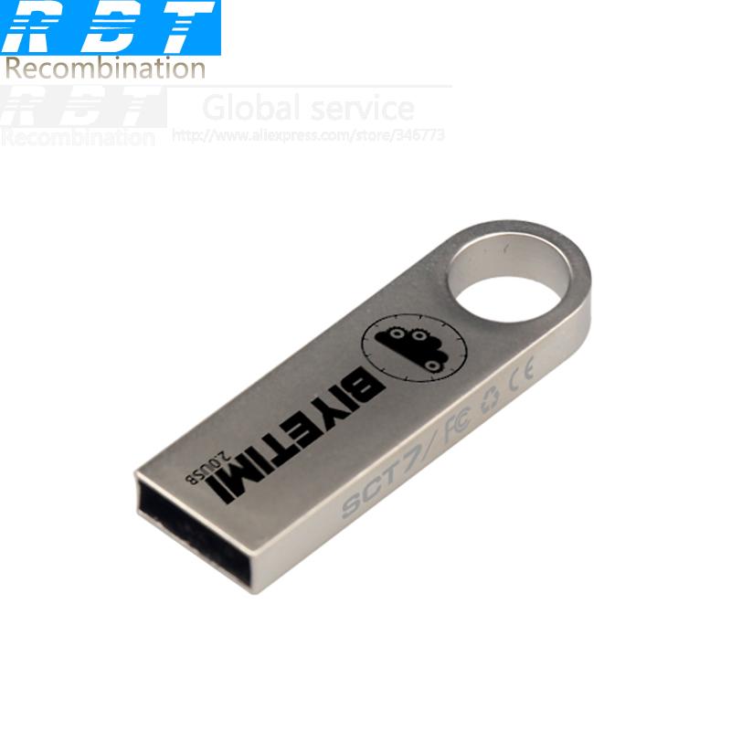 [해외]RBT USB 플래시 드라이브 BIYETIMI 편리한 8 기가 바이트 16 기가 바이트 32 기가 바이트 64 기가 바이트 펜 드라이브 Pendrive 독창성 메모리 USB 스틱 2.0 플래시 드라이브/RBT Usb Flash Drives BIYETIMI Con