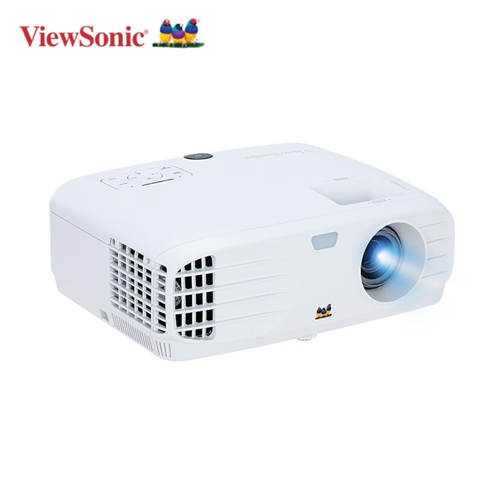 [해외]Viewsonic px700hd 3500 ansi 루멘 dlp 1080 p 프로젝터 홈 시어터 지원 블루 레이 3d 비디오 tv 프로젝터 스크린 비머 hdmi/Viewsonic px700hd 3500 ansi 루멘 dlp 1080 p 프로젝터