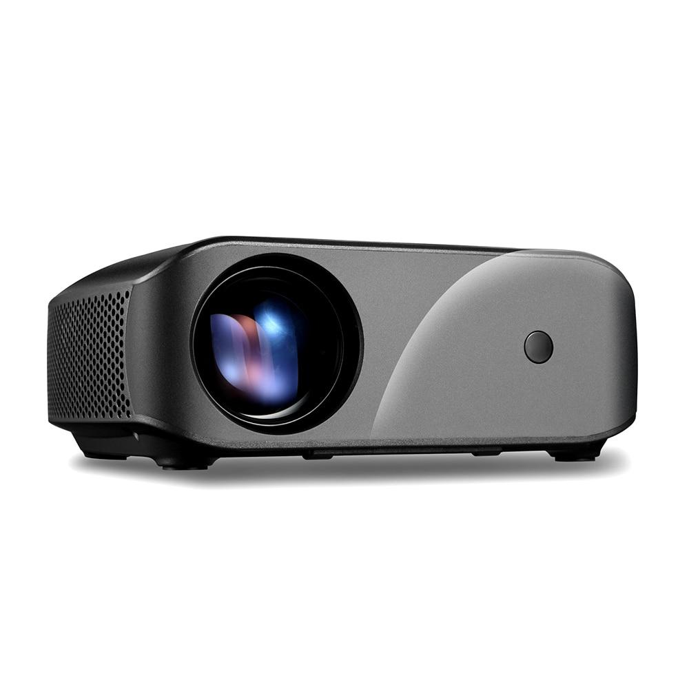 [해외]ViviBright F10 1280*720P Mini Projector For Home Beamer HD Digital Projector LED Projector Support SD HDMI USB/ViviBright F10 1280*720P