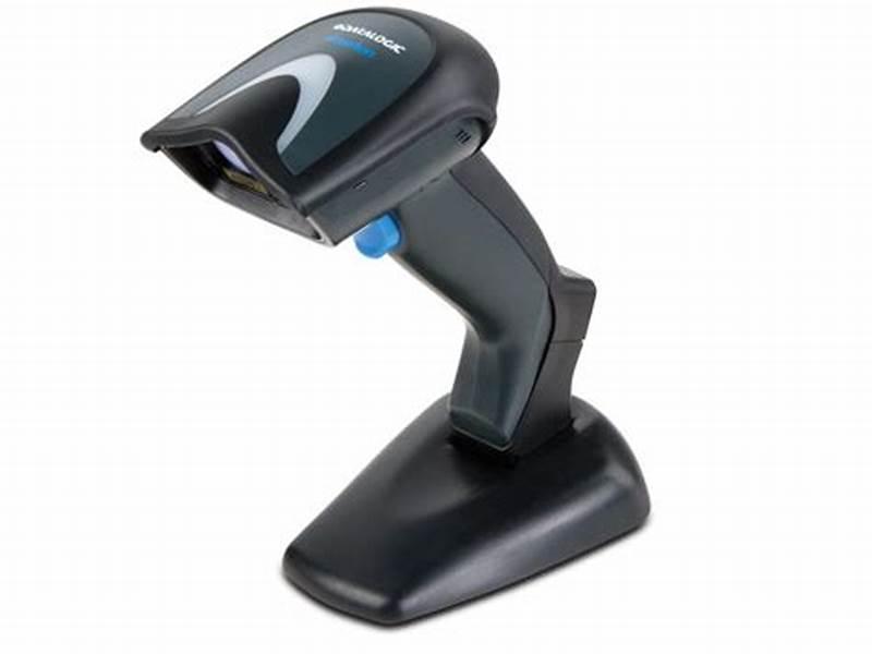 [해외]Datalogic Gryphon I GD4430-HD High Density Corded 2D Area-Imager  Handheld Barcode Scanner for POS solutions/Datalogic Gryphon I GD4430-HD High De
