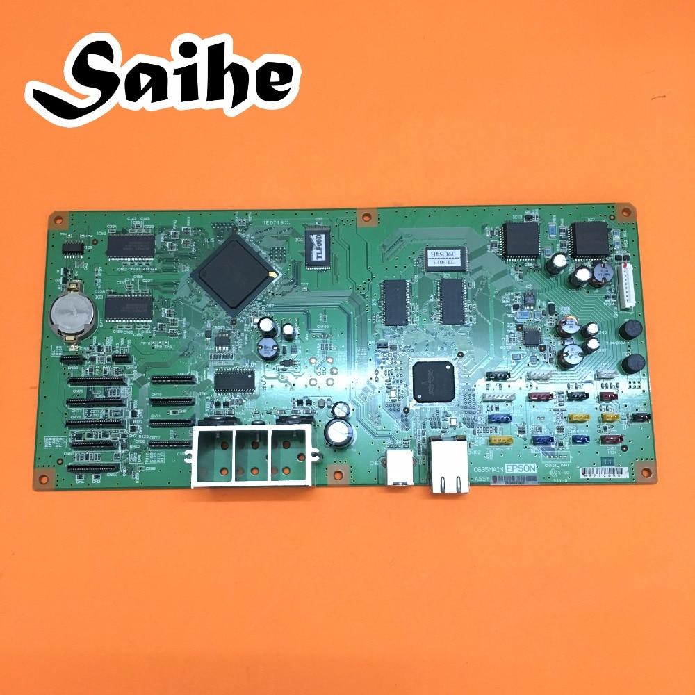 [해외]엡손 L301/L303 마더 보드 EPSON L300 L310 L313 L120 L110 L111 인터페이스 보드/엡손 L301/L303 마더 보드 EPSON L300 L310 L313 L120 L110 L111 인터페이스 보드