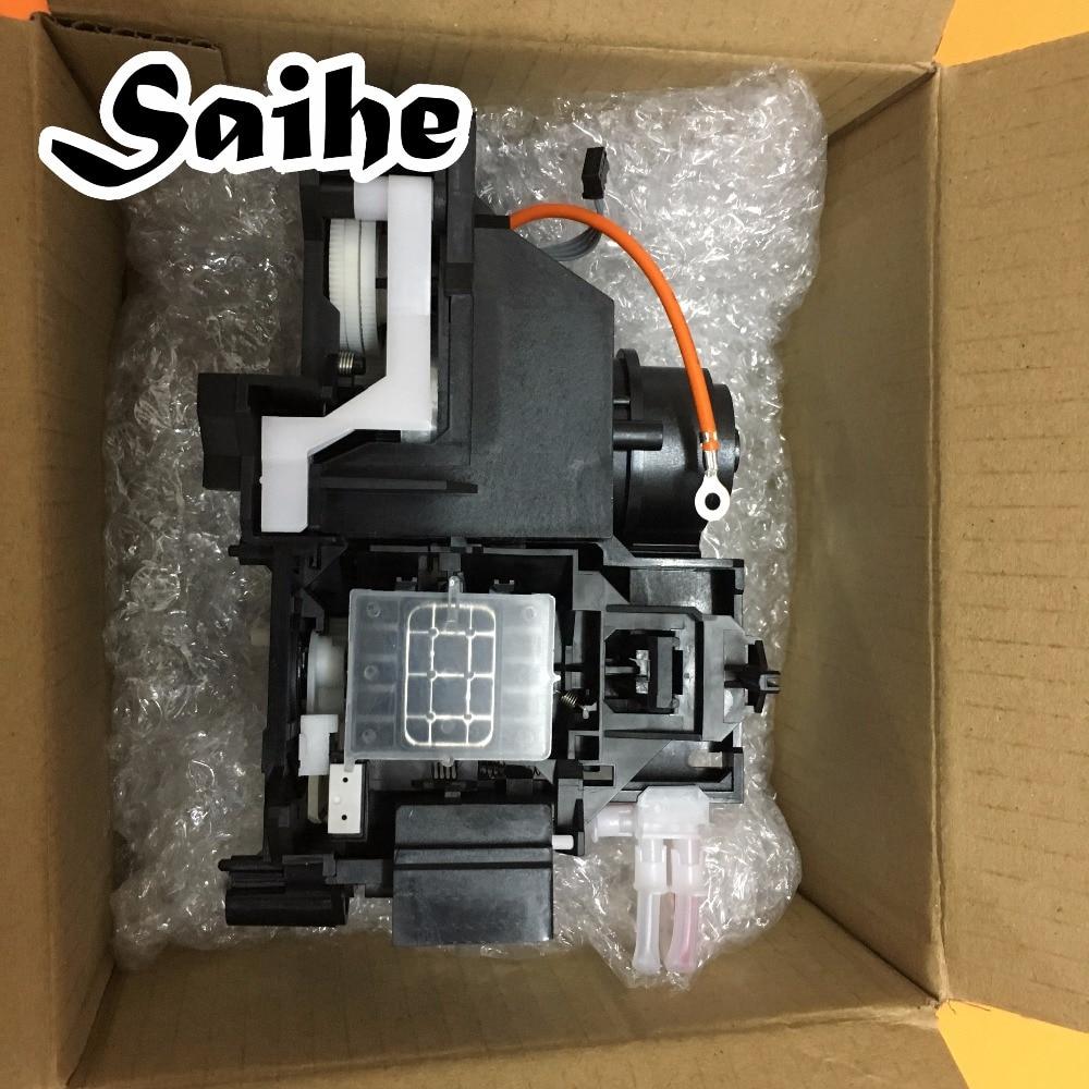 [해외]기존 엡손 1390 잉크 펌프 엡손 r1400 1430me1100 l1300 클리닝 유닛/기존 엡손 1390 잉크 펌프 엡손 r1400 1430me1100 l1300 클리닝 유닛