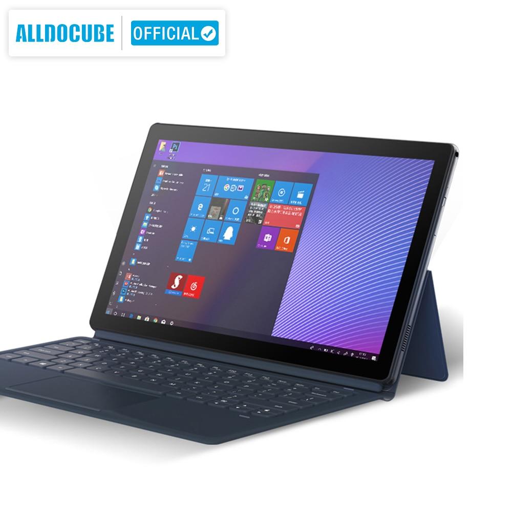 [해외]ALLDOCUBE KNote5 11.6 인치 태블릿 windows10 인텔 제미니 호수 N4000 듀얼 코어 태블릿 PC 4GB RAM 128GB ROM 듀얼 와이파이 FHD1920 * 1080/ALLDOCUBE KNote5 11.6 인치 태블