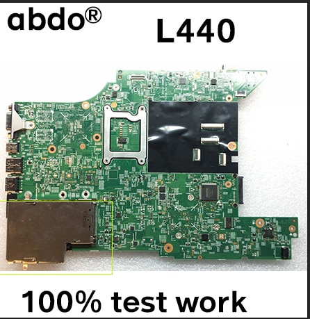 [해외]Lenovo ThinkPad L440 노트북 마더 보드 PGA947 HM87 100% 테스트 FRU00HM541 00HM540 00HM535 04X1972 00HN468 00HN469/Lenovo ThinkPad L440 노트북 마더 보드 PG