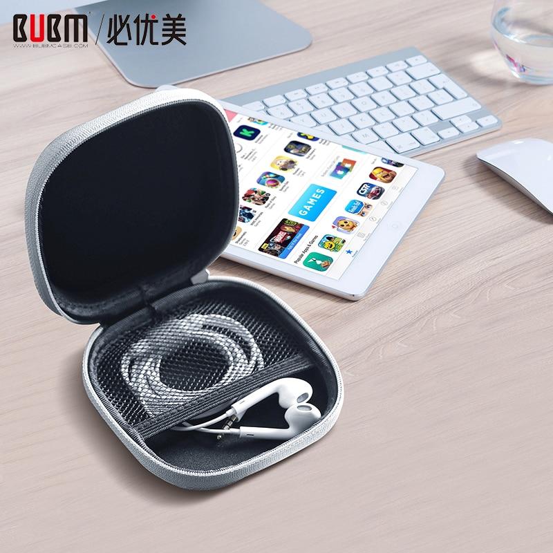 [해외]Bubm 하드 usb 플래시 드라이브 케이스, usb 플래시 드라이브, sd 카드, 이어폰 케이블 및 기타 소형 액세서리 여행 가방/Bubm 하드 usb 플래시 드라이브 케이스, usb 플래시 드라이브, sd 카드, 이어폰 케이블 및 기타 소형