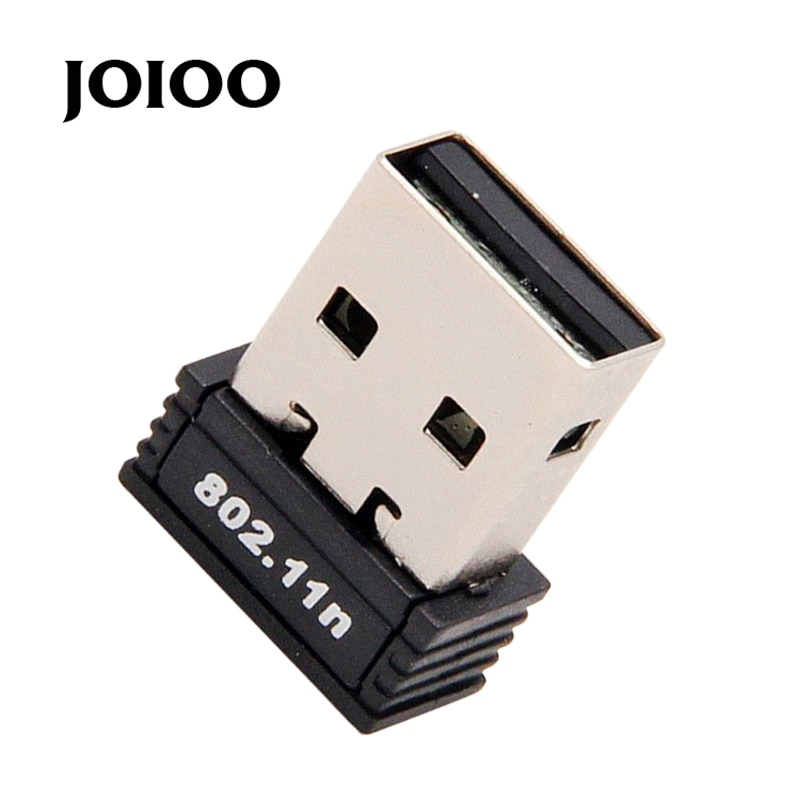 [해외]new arrive joioo Lower price 150Mbps USB Wireless Adapter WiFi 802.11n 150M wireless network card dongle Raspberry Pi B/new arrive joioo Lower pri