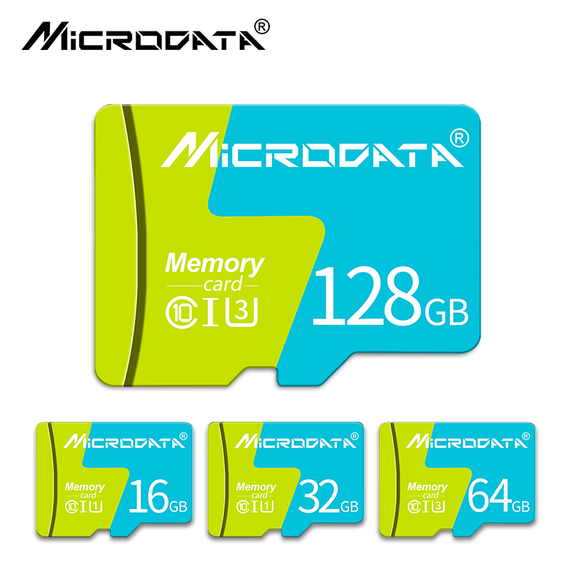 [해외]2019 새로운 마이크로 sd 카드 32 기가 바이트 class10 메모리 카드 8 기가 바이트/16 기가 바이트/64 기가 바이트/128 기가 바이트 플래시 드라이브 tf 카드 64 기가 바이트 microsd 스마트 폰 카메라/2019 새로운