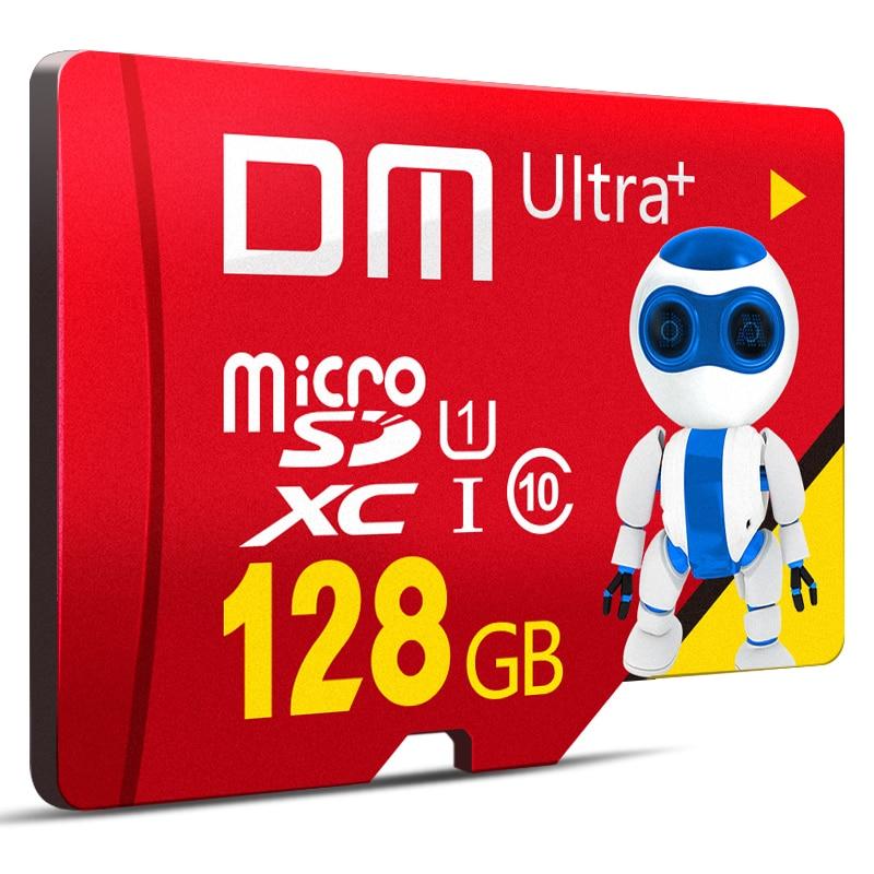 [해외]마이크로 sd 카드 마이크로 sdhc 128 기가 바이트 메모리 카드 tf 카드 64 기가 바이트 32 기가 바이트 16 기가 바이트 8 기가 바이트 전체 용량의 범위/마이크로 sd 카드 마이크로 sdhc 128 기가 바이트 메모리 카드 tf