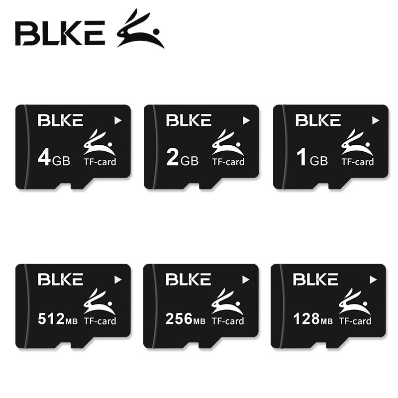 [해외]BLKE 마이크로 sd tf 카드 메모리 카드 4GB 2GB 512MB 256MB 128MB TransFlash 카드 MP3/MP4 미니 스피커 모바일 메모리 카드/BLKE 마이크로 sd tf 카드 메모리 카드 4GB 2GB 512MB 256M