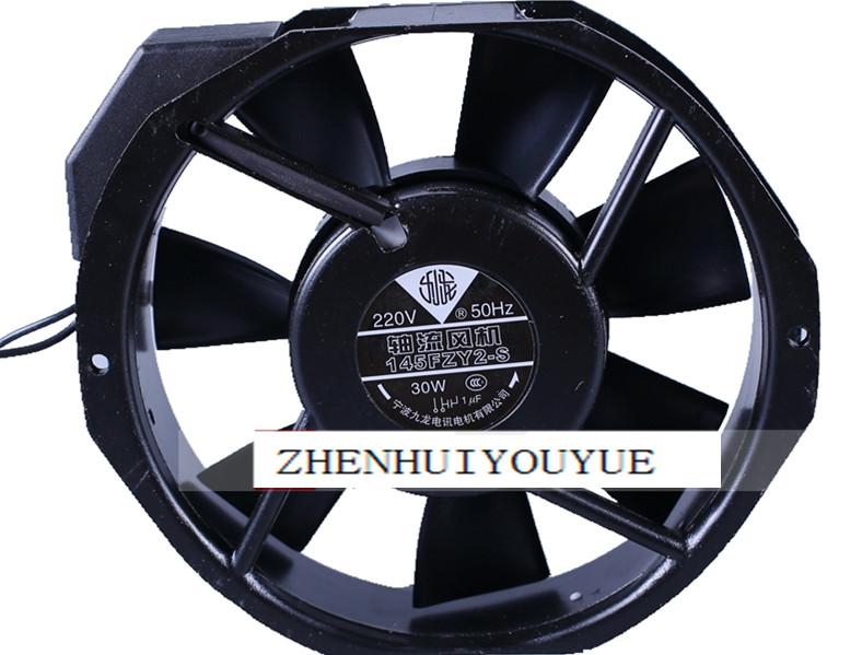 [해외]New for 145FZY2-S G17040HA2 220V Axial Fan/New for 145FZY2-S G17040HA2 220V Axial Fan