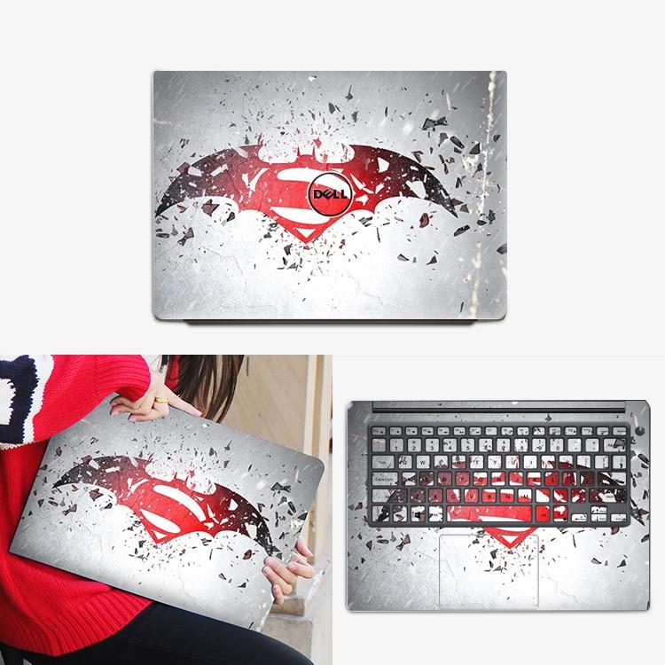 [해외]Notebook Skin Laptop Sticker For DELL XPS 13 9365 9370 9343 13.3`` 15 9550 9570 9575 15-9950 15-9570 15-9575 15.6`` Laptop Skin/Notebook Skin Lapt