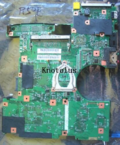 [해외]44C3726 iBM lenovo 용 27R2075 씽크 패드 R50E T40 T41 T42 랩탑 마더 보드/44C3726 27R2075 for iBM lenovo Thinkpad R50E T40 T41 T42 LAPTOP MOTHERBOARD