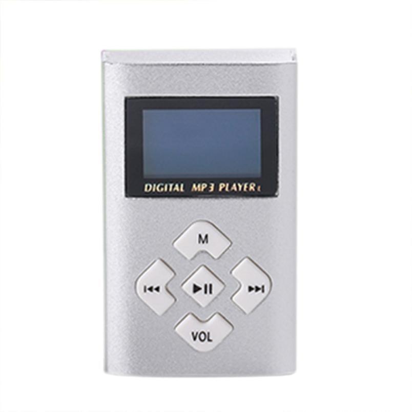 [해외]??USB 미니 MP3 플레이어 LCD 화면 지원 8 기가 바이트 마이크로 SD TF 카드  4 월 9 일/  USB Mini MP3 Player LCD Screen Support 8GB Micro SD TF Card  Dropshipping Apr 9