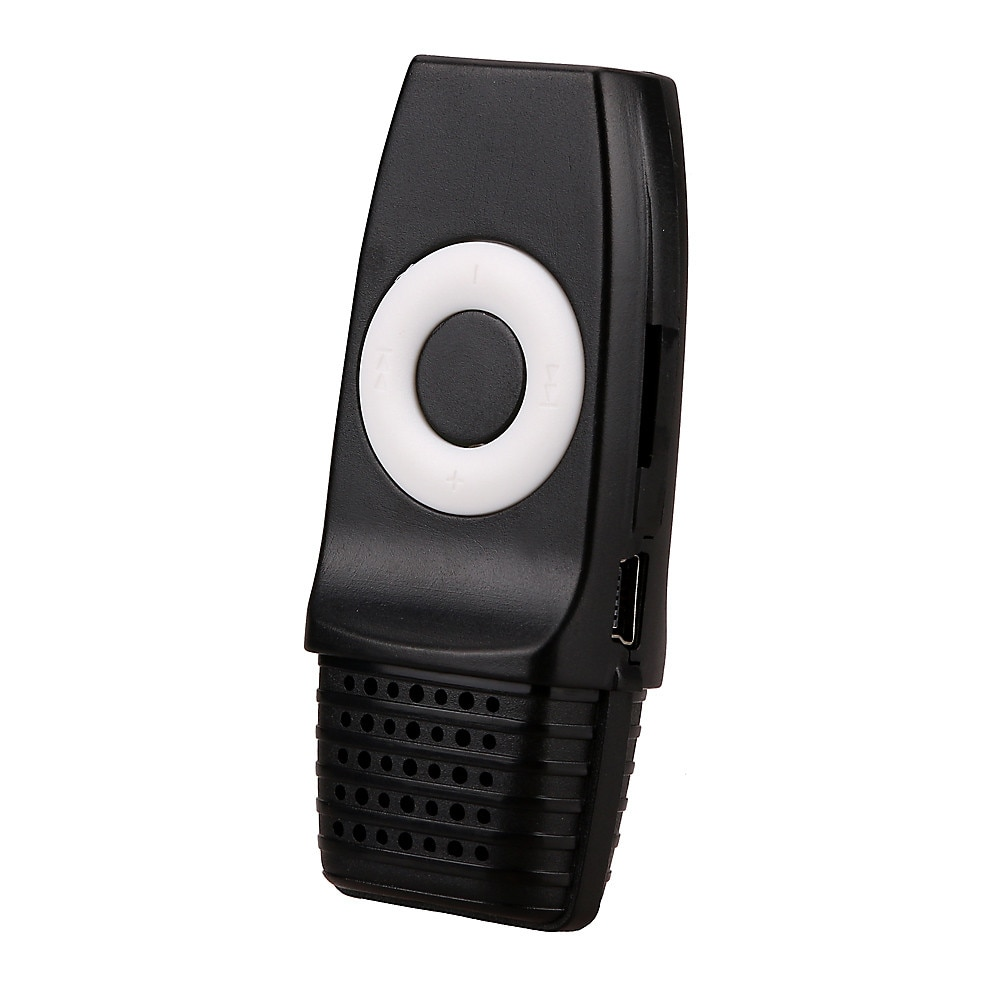 [해외]?미니 USB MP3 음악 미디어 플레이어 지원 16 기가 바이트 마이크로 SD TF 카드/ Mini USB MP3 Music Media Player Support 16GB Micro SD TF Card