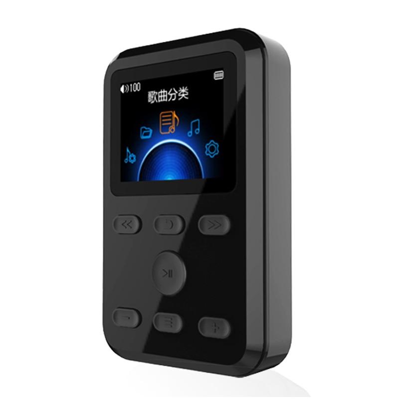 [해외]ZIKU HD-X10 HIFI DSD Professional MP3 HIFI Music Player DAP DAC CS4398 ATJ2167 Support Headphone Amplifier Support DSD256 HD-X09/ZIKU HD-X10 HIFI