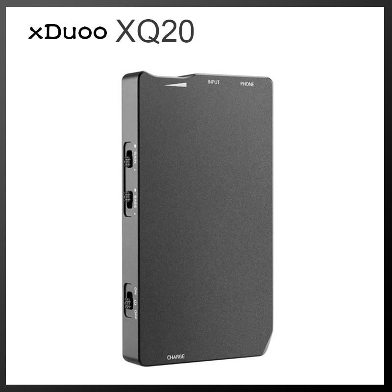 [해외]Xduoo xq20 높은 추력 낮은 왜곡 낮은 잡음 휴대용 헤드폰 amplifer/Xduoo xq20 높은 추력 낮은 왜곡 낮은 잡음 휴대용 헤드폰 amplifer