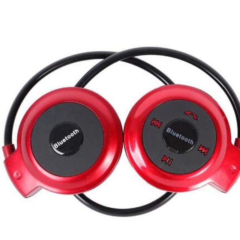 [해외]스포츠 스테레오 무선 블루투스 헤드셋 미니 503 TF 카드 FM 라디오 다기능 블루투스 이어폰/Sports Stereo Wireless Bluetooth Headset Mini 503 TF Card FM Radio Multifunction Bluetooth E