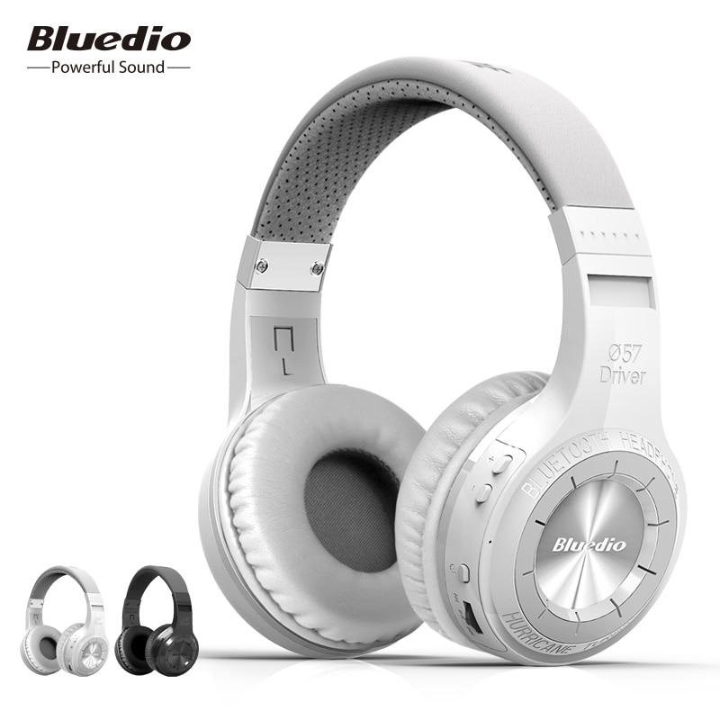 [해외]Bluedio HT (슈팅 브레이크) 음악 용 오리지널 패션 헤드셋을무선 블루투스 헤드폰 내장형 마이크/Bluedio HT(shooting Brake) Wireless Bluetooth Headphones built-in Mic for calls original
