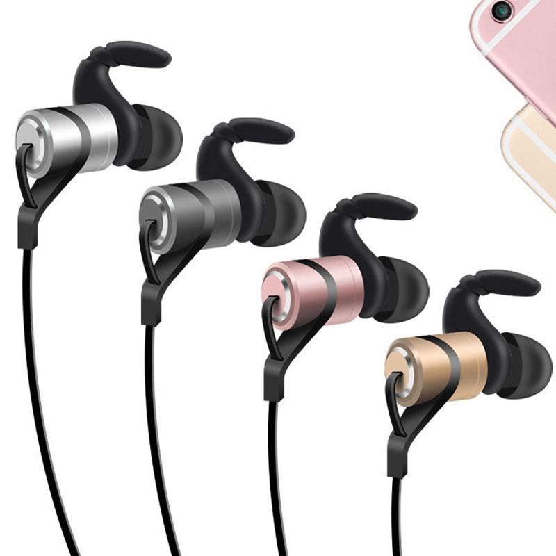 [해외]YEINDBOO 스포츠 블루투스 헤드셋 / 무선 이어 버드 - 내장 마이크 땀이 증거 이어폰 전화 및 음악/YEINDBOO Sports Bluetooth Headset/wireless EarbudBuilt-in Microphone Sweat Proof Earph