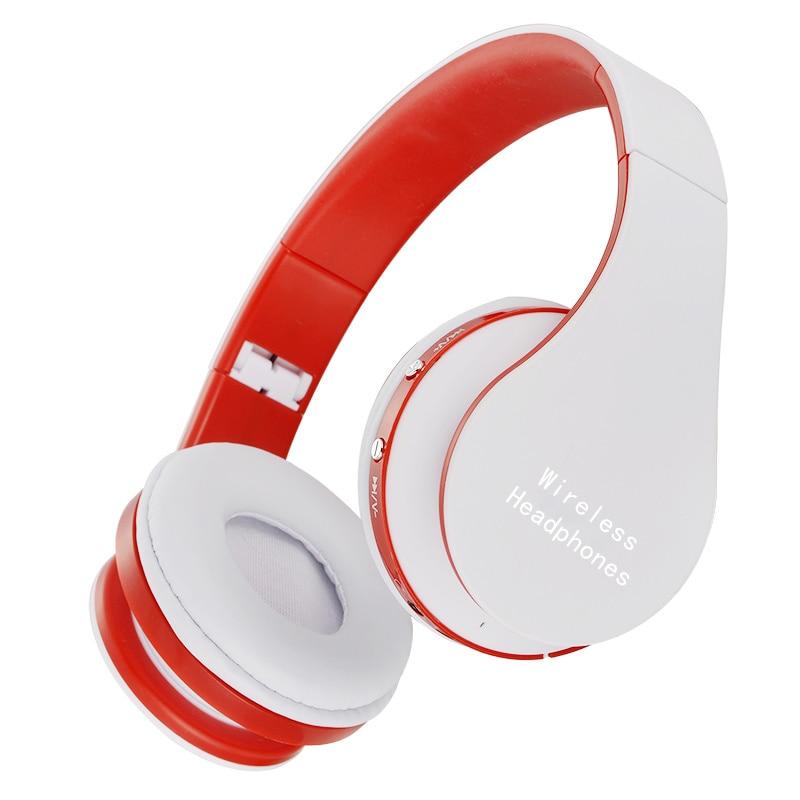 [해외]/Tourya Music Stereo Wireless Headphones Bluetooth Headset Earphone Cordless Headphone For Mobile Phone PC Aux Head Phone