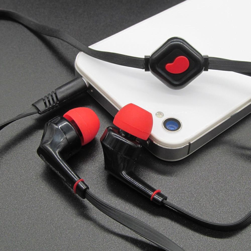[해외]Original JD88 3.5mm In-Ear Earphone Super Bass Stereo EarphonesMicrophone for Phones MP3 MP4 Computer/Original JD88 3.5mm In-Ear Earphone Super Ba
