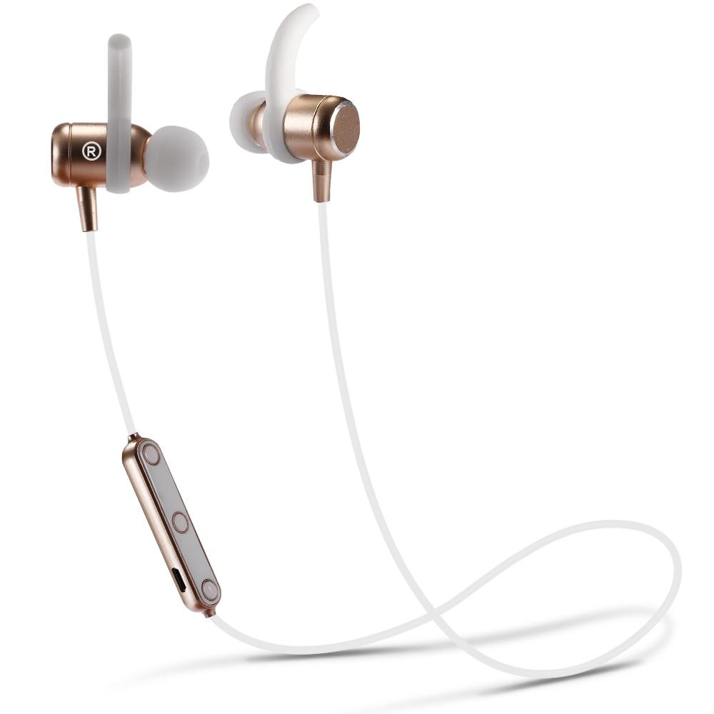 [해외]M2 Wireless Bluetooth 4.0 In-ear Design Sports Neckband Earbuds Earphone/M2 Wireless Bluetooth 4.0 In-ear Design Sports Neckband Earbuds Earphone