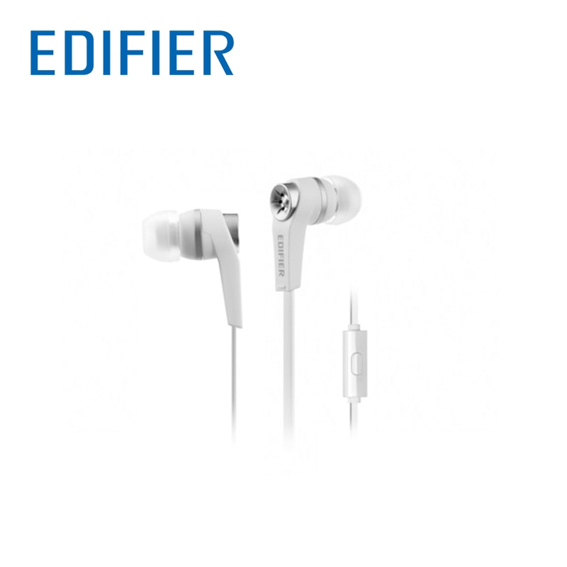 [해외]Edifier P275 HIFI Earphones High-end Performance Headset Noise Cancelling Stereo Bass EarphoneMic For Mobile Phone Tablet/Edifier P275 HIFI Earpho