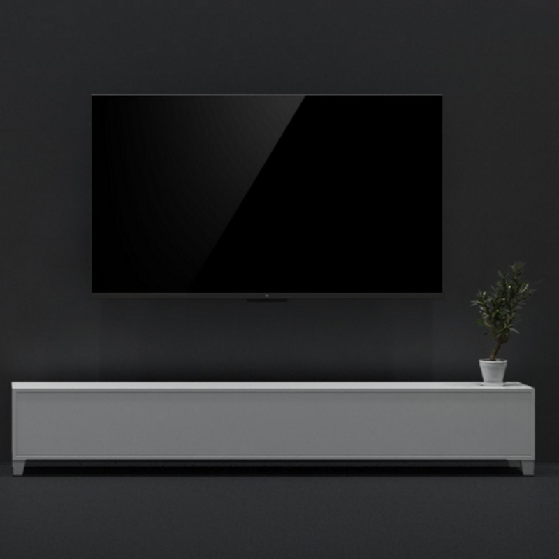 /Full HD 4K 1080P  65 inch ultra slim 안드로이드 television Smart TV  Real 4K LED 2GB RAM 8GB ROM smart TV