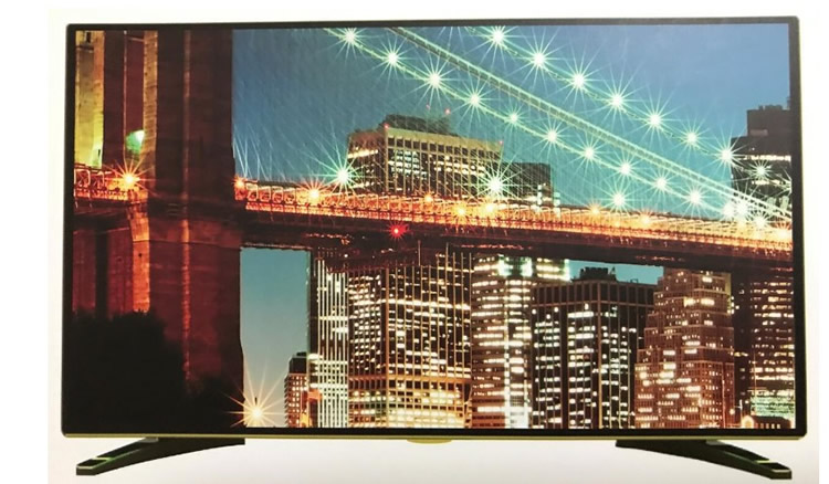/LED TV HD 4K 1080P 50 55 inch ultra slim 안드로이드 television smart tv